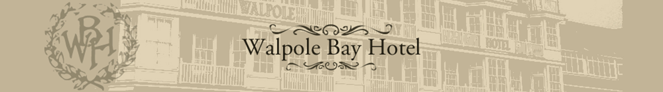 The Walpole Bay Hotel
