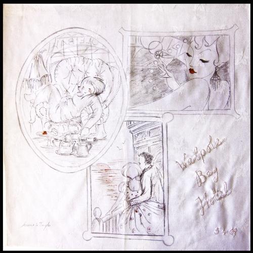 12. Annie Taylor