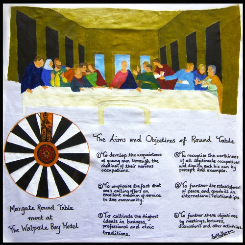 50. Margate Round Table