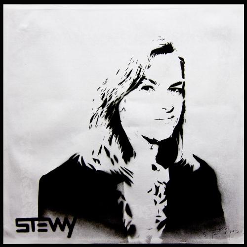 62. Stewy