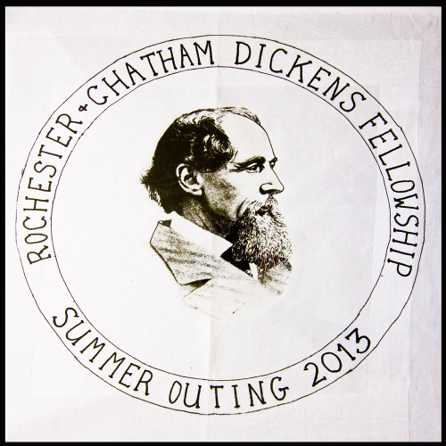 80. Rochester and Chatham Dickens Fellowship